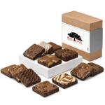 Marketing with brownie gifts